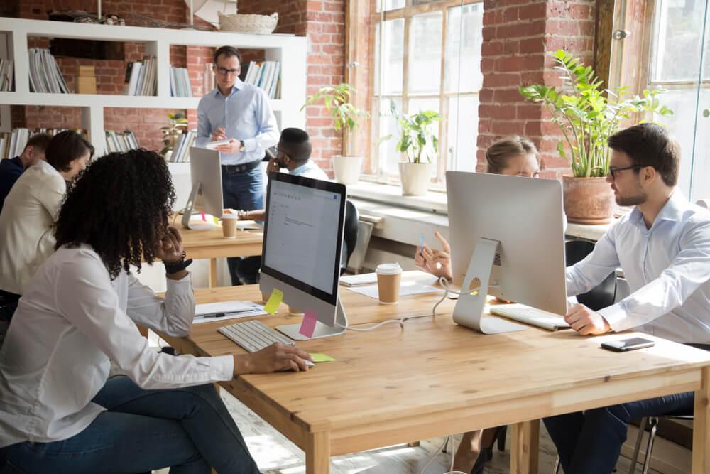 efficient corporate trainings